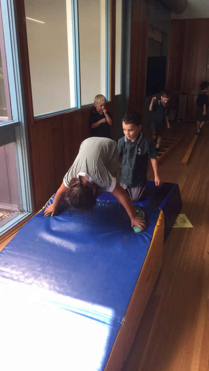 Learning | Greensborough Primary School